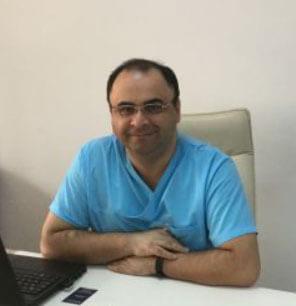 Doktor Nihat Aydın profil resmi
